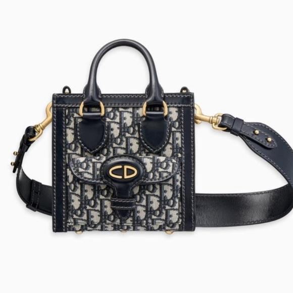 a2811e28a Dior Bags | Signature Oblique Tote Bag | Poshmark